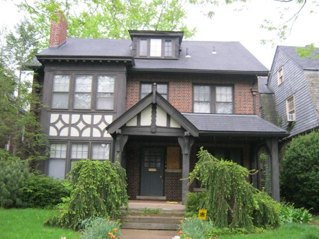A home in Boston-Edison