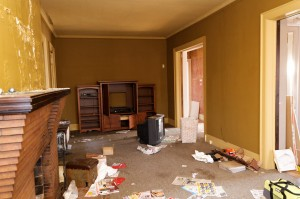 Sullivan Main Room
