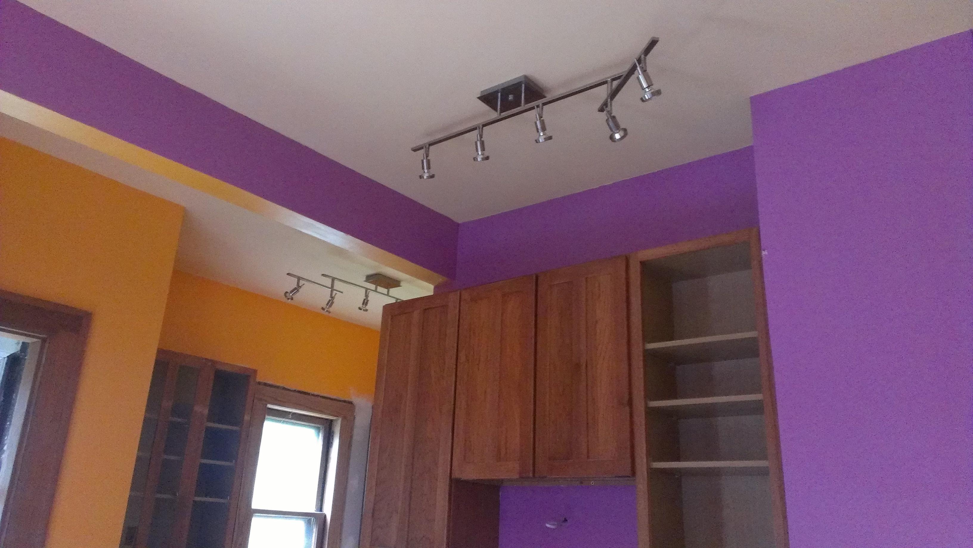 The Kitchen!